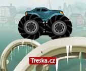 Hrát online hru Extreme Trucks