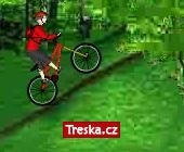 Hrát online hru Mountain Bike